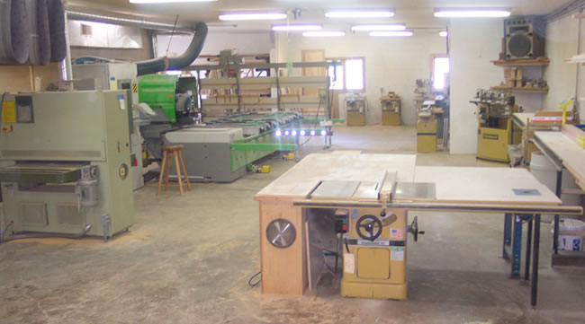 cabinet shop our company traditions in woodworking 13039